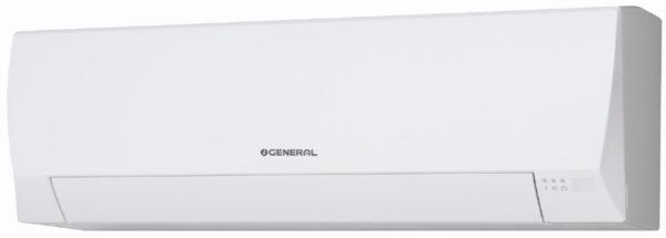 Fujitsu General, модел: ASHG12LLCA