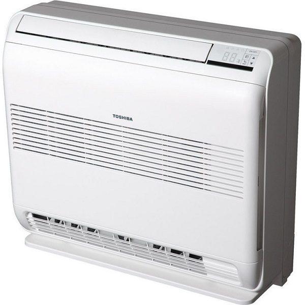 Подов климатик Toshiba, модел:RAS-B18UFV-E1 / RAS-18N3AV2-E1-3851