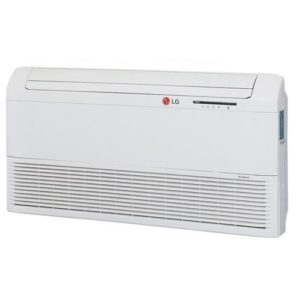Таванно-Подов климатик LG, модел:CV12/UU12W-0