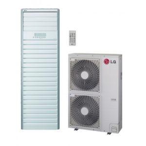 Колонен климатик LG,модел:UP48/UU48W (220V)-0