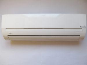 Инверторен климатик втора употреба PANASONIC, модел:CS-22JKH-W-0