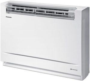 Подов климатик Panasonic, модел: KIT-Z35-UFE-0