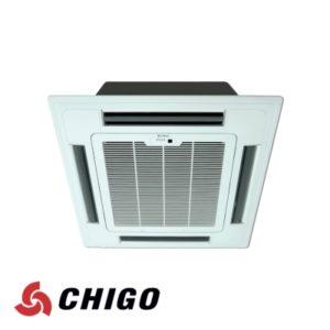 Касетъчен инверторен климатик CHIGO,модел:CCA-18HVR1-0