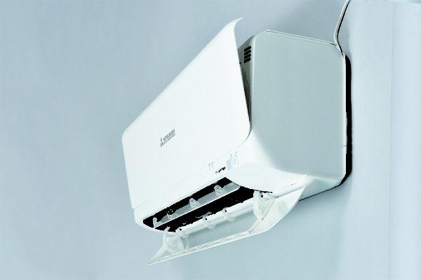 Инверторен климатик Mitsubishi Heavy, модел:SRK50ZSX-S New Diamond-3650