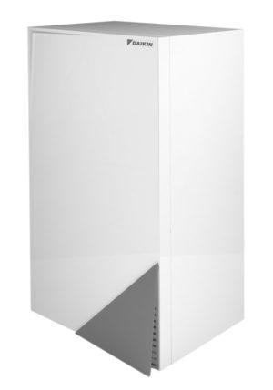 Термопомпа Daikin Altherma стенно тяло,модел: EHBX11CB3V/9W / ERLQ011CW1 (11kW - 400V)-0