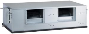 Канален климатик LG, модел: UB85N94/UU85WU74 (Високонапорен)-0