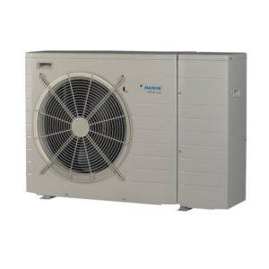 Моноблок Daikin Altherma само отопление EDLQ07CV3-0