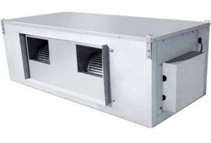 Канален климатик KOBE,модел:KMD-63HR1-0