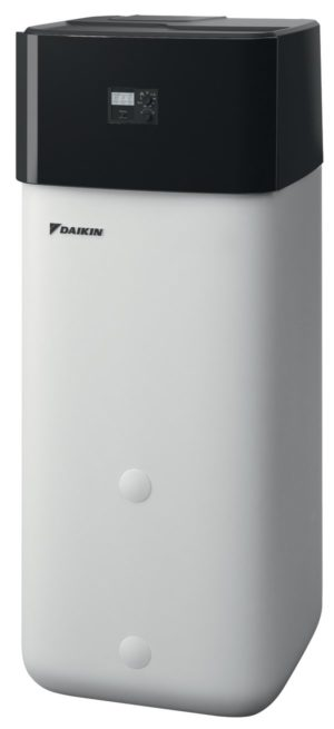Термопомпа Daikin Altherma със соларен модул,модел: EHSX16P50B/ERLQ016CW1 (16kW-400V)-0