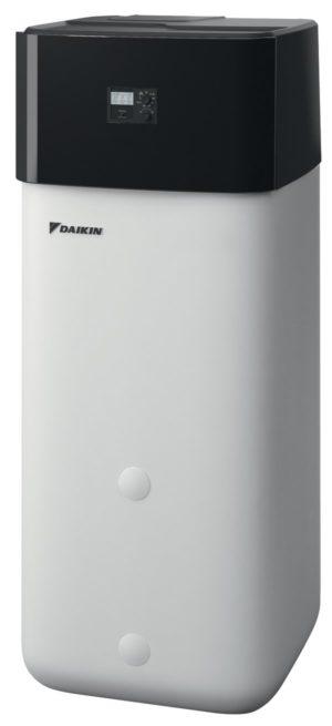 Термопомпа Daikin Altherma със соларен модул,модел: EHSX16P50B/ERLQ011CW1 (11kW-400V)-0