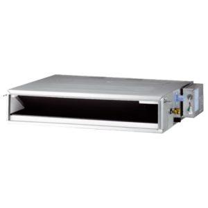 Канален климатик LG, модел:CB09L/UU09W-0