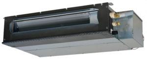 Инверторен канален климатик Mitsubishi Heavy, модел:SRR25ZM-S-0