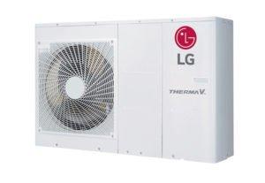Моноблок LG Therma V HM051M (5 кВт, 1 ф)-0
