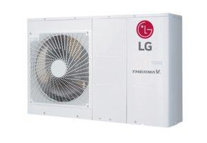 Моноблок LG Therma V HM091M (9 кВт, 1 ф)-0