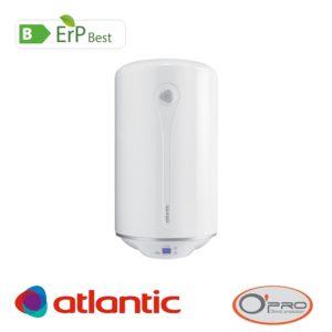 Бойлер Atlantic,Вертикален,с интелигентно (smart) управление,модел:Ingenio 80-0