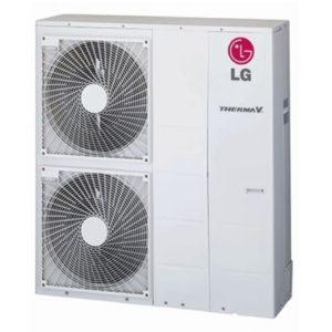 Моноблок LG Therma V HM141M (14 кВт, 1 ф)-0