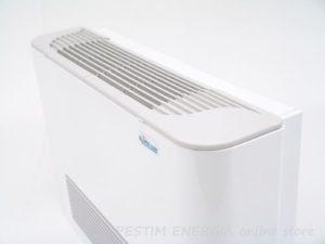 Вентилаторен конвектор Klima 2000,модел MVB 100 серия KFT с тангенциален вентилатор-0