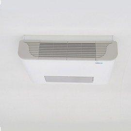 Вентилаторен конвектор Klima 2000,модел MOB 030 серия KFC с вентилатор тип центрофуга-5197