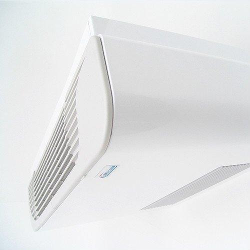 Вентилаторен конвектор Klima 2000,модел MOB 030 серия KFC с вентилатор тип центрофуга-0