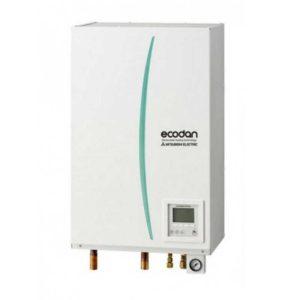 Термопомпа Mitsubishi Electric Ecodan,модел: ERSC-MEC/PUHZ-SW120V/YHA Power inverter (16 kW)-0