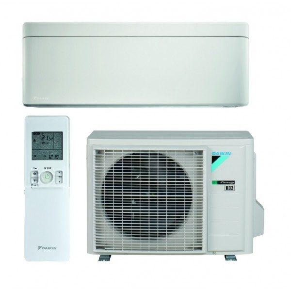Инверторен климатик Daikin, модел:FTXA25AW Styilish-5519