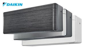 Инверторен климатик Daikin, модел:FTXA25AW Styilish-5524