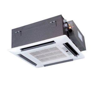 Вътрешно тяло към мулти-сплит система Cooper&Hunter, модел:CHML-IC18NK Cassette-0