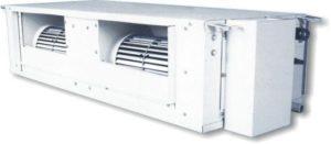 Канален климатик Osaka, модел:CH-48-DK On/Off-0