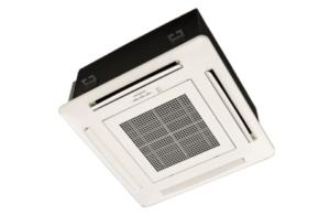 Касетъчен инверторен климатик Hitachi, модел: RAI-25RPA / RAC-25NPA-0