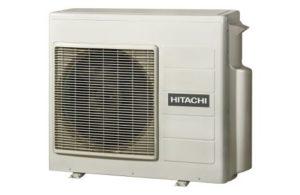 Външно тяло към мулти-сплит система Hitachi, модел:RAM53NP2B-0