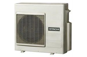 Външно тяло към мулти-сплит система Hitachi, модел:RAM68NP3B-0