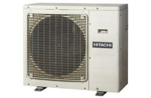 Външно тяло към мулти-сплит система Hitachi, модел:RAM90NP5B-0