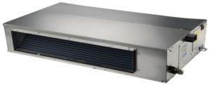 Канален климатик AUX,модел:ALMD-H30/4DR1H-0