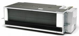Канален климатик Panasonic,модел:KIT-E12QD3EA-0